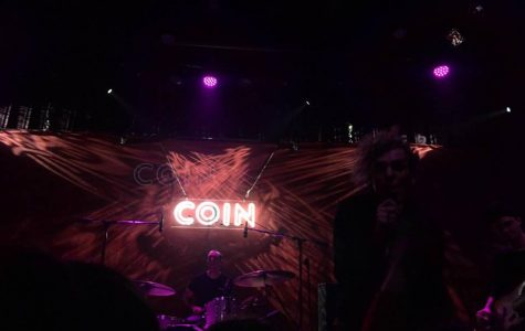 Growing Pains | COIN