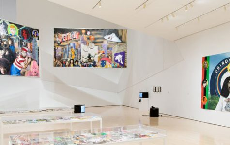 Broad Museum pays homage to Michigan's punk pioneers