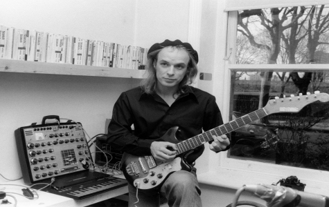 Throwback Thursday — Driving Me Backwards | Brian Eno (1973)
