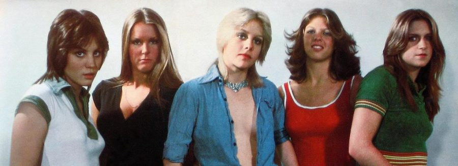 Throwback Thursday — Cherry Bomb | The Runaways (1976)