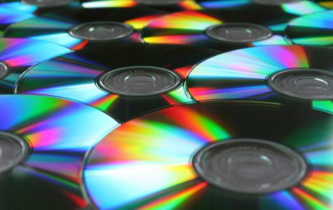 Best Buy Opts to Pull CDs from Stores