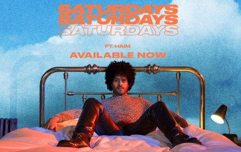 Saturdays | Twin Shadow feat. HAIM