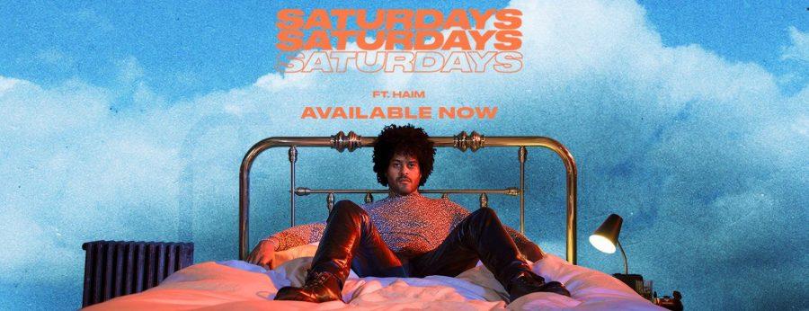 Saturdays | Twin Shadow feat. HAIM