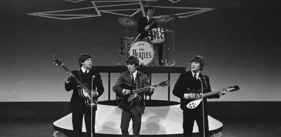 The Beatles first studio album Please Please Me turns 55