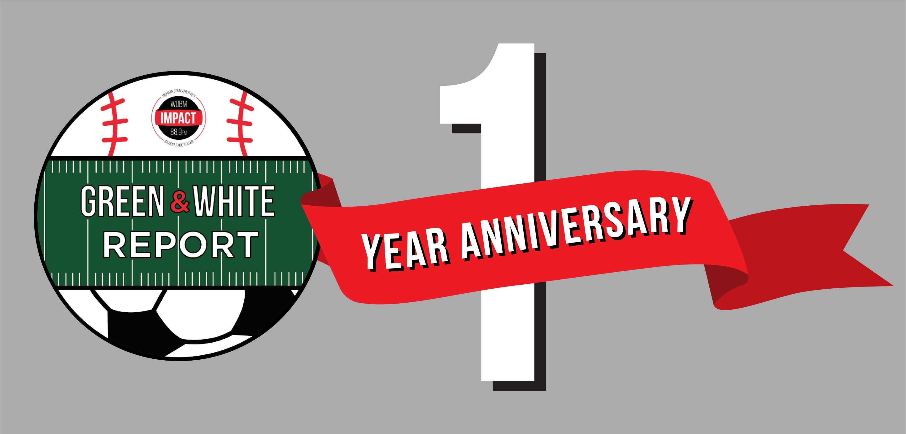 Episode 47: One Year Anniversary