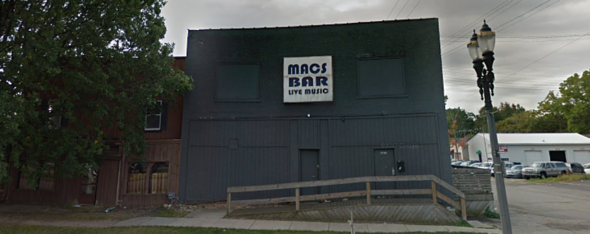Mac's Bar Hit with 500 Copyright Violations after Juggalo Show