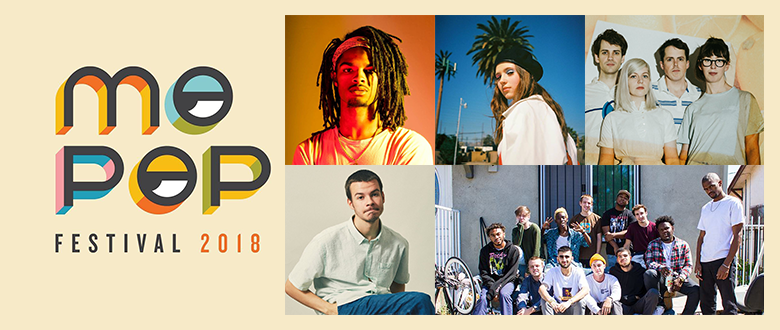 MO POP 2018 Must-Sees