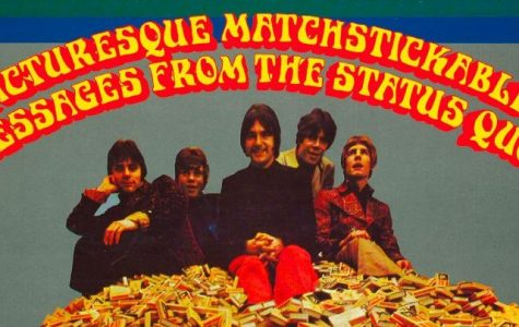 Throwback Thursday — Pictures of Matchstick Men | Status Quo (1968)