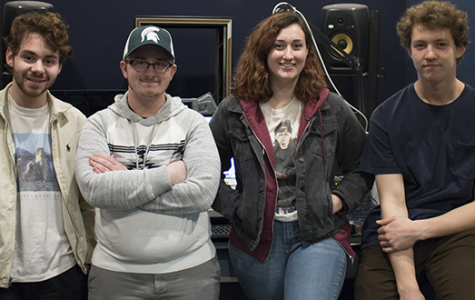 Meet the Directors | Music and Audio Teams