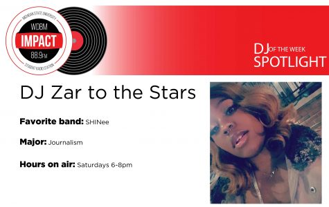 DJ Spotlight of the Week | DJ Zar to the Stars
