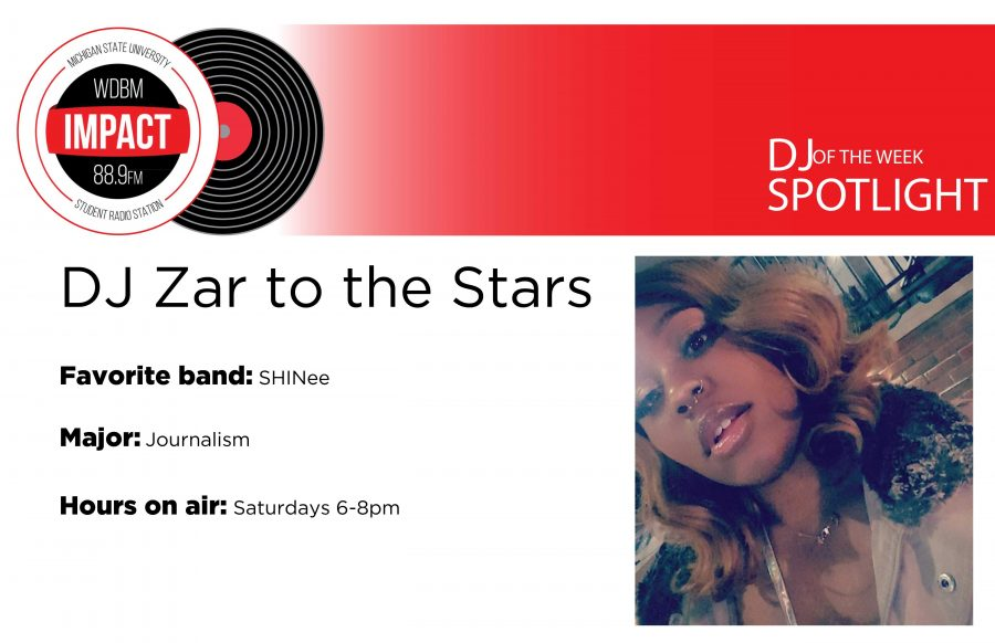 DJ+Spotlight+of+the+Week+%7C+DJ+Zar+to+the+Stars