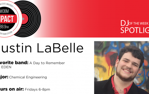 DJ Spotlight of the Week | Justin LaBelle