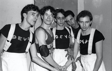 Throwback Thursday — Midget | Devo (1974)