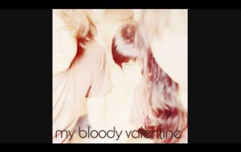 Throwback Thursday- Lose My Breath | My Bloody Valentine
