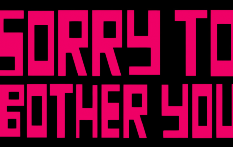 We Watch It for the Music | Sorry To Bother You