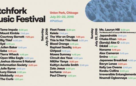 Female Performers You Can't Miss at Pitchfork