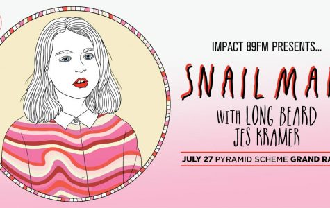 Impact Presents | Melancholic Youth: The Honest Beauty of Snail Mail