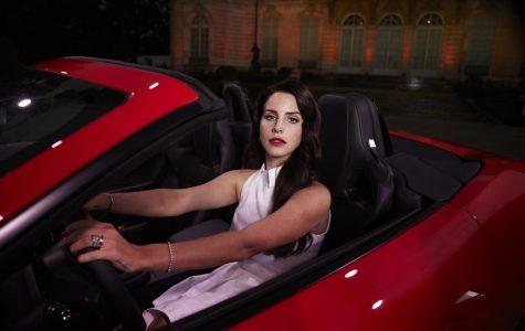 Mariners Apartment Complex | Lana Del Rey