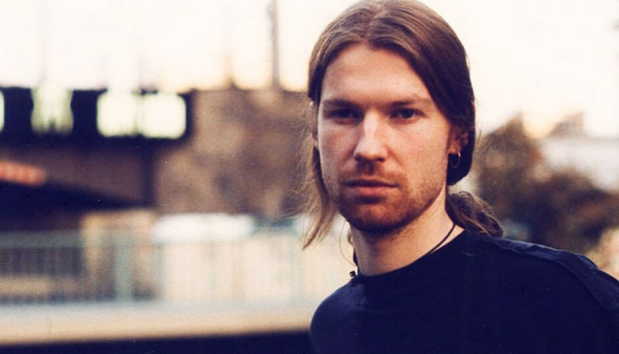 T69 collapse | Aphex Twin