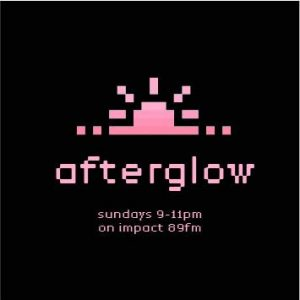 Afterglow | 8.6.16