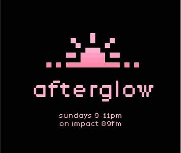 Afterglow9.9.18