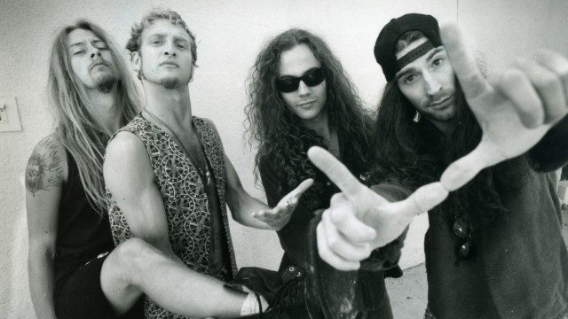 Throwback Thursday — Man in the Box | Alice in Chains (1990)