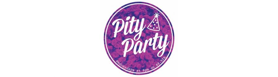 Pity Party | 4.11.19