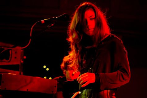 Whether | Julia Holter