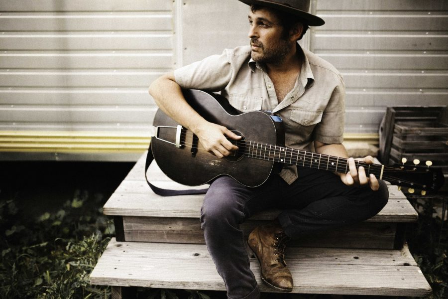 Torch and Twang | Gregory Alan Isakov