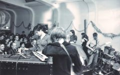 Over & Under | Stereolab