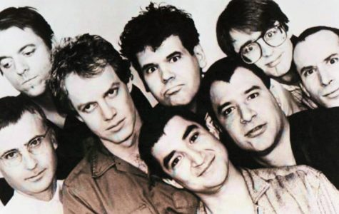 Throwback Thursday — Dead Man's Party | Oingo Boingo (1985)