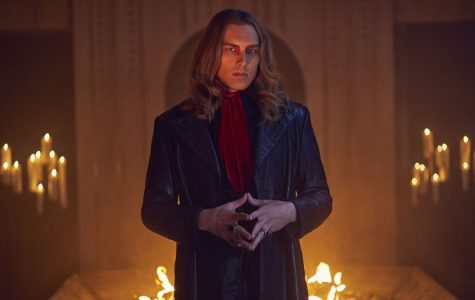 We Watch it for the Music | American Horror Story: Apocalypse