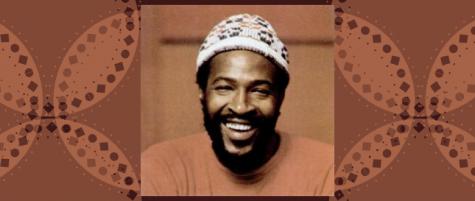 Throwback Thursday — Mercy Mercy Me (The Ecology) | Marvin Gaye (1971)