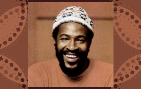 Throwback Thursday — Mercy Mercy Me (The Ecology) | Marvin Gaye (1971)
