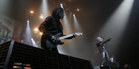 All Out Life | Slipknot