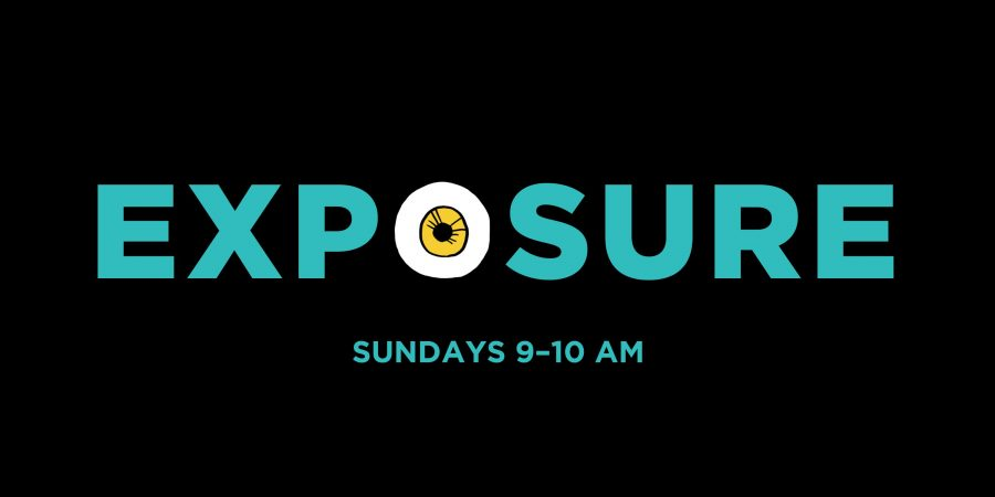 Exposure - 11/24/19 - Spartans Rebuilding Michigan & MSU Peace Corps & Food, Energy and Water on The Sci-Files