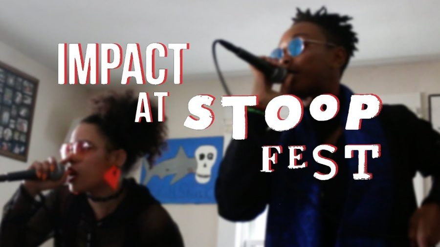 Impact at StoopFest Extra: Mother Nature Interview