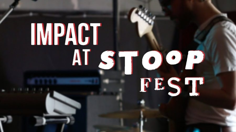 Impact at StoopFest Extra: Parkway & Columbia Interview