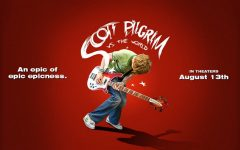 We Watch it for the Music | Scott Pilgrim vs. the World