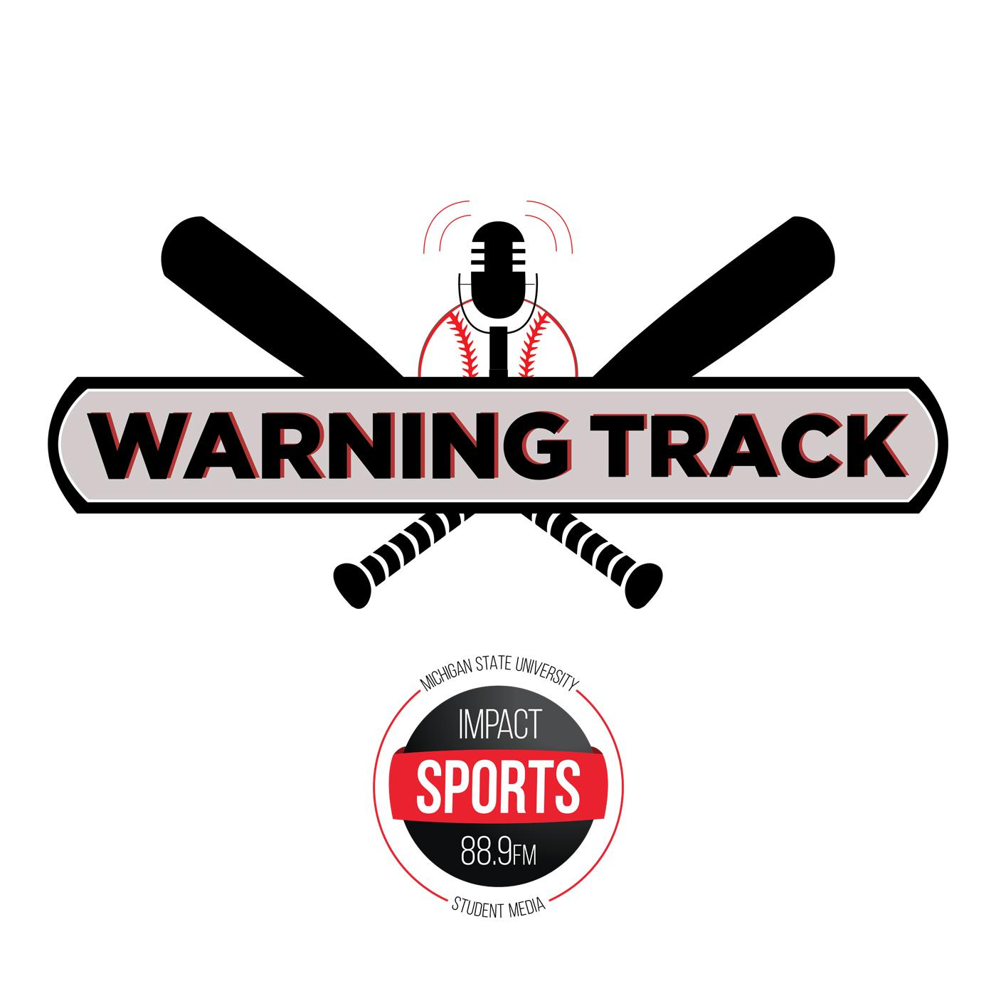 Warning Track - 4/18/19 - Thursday Blues