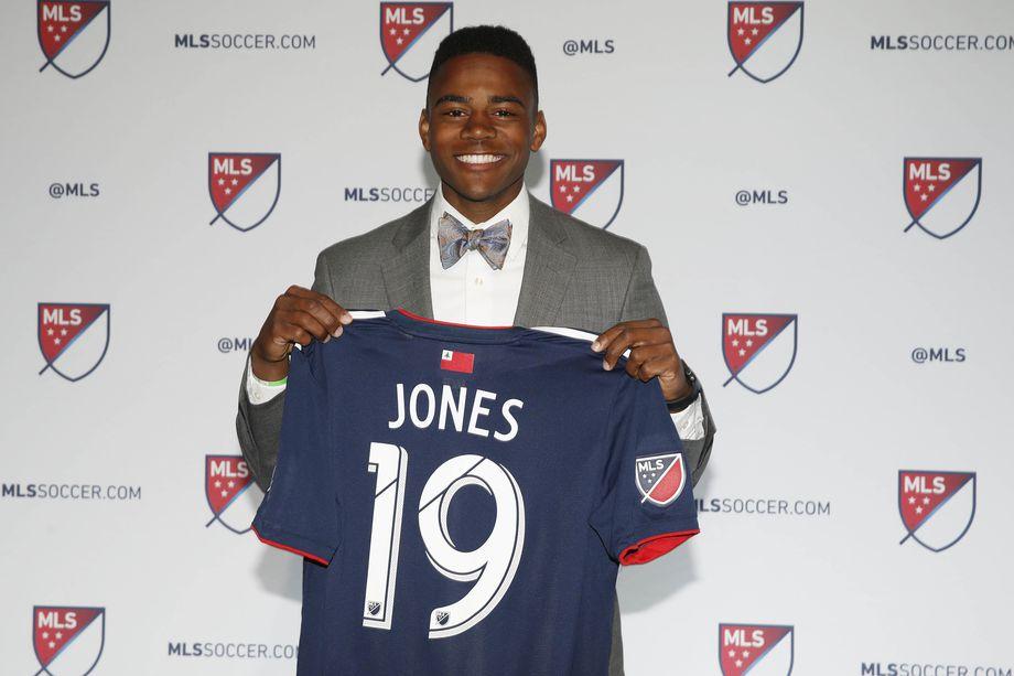 DeJuan Jones Shines in Draft, Sierakowski and Hague Drafted