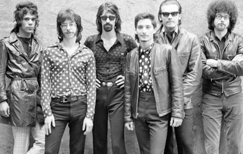 "Throwback Thursday – ""Love Stinks"" 