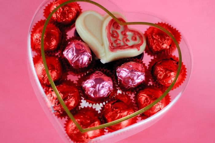 Playlist | Songs to Buy Discount Chocolate To on February 15