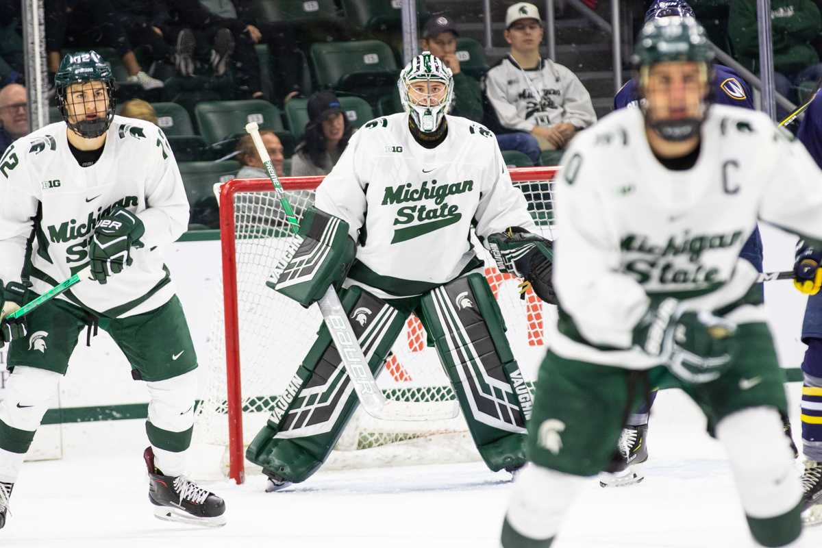 Spartans set to open 2019-20 season against Northern Michigan