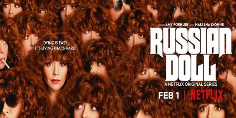 We Watch it for the Music | Russian Doll