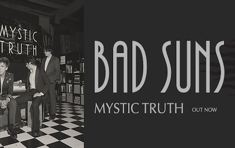 "The Dream Chaser Narrative | ""One Magic Moment"" – Bad Suns"