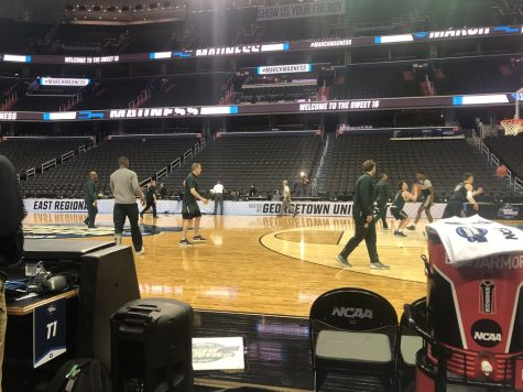 Spartans to face Waters, LSU in Sweet 16