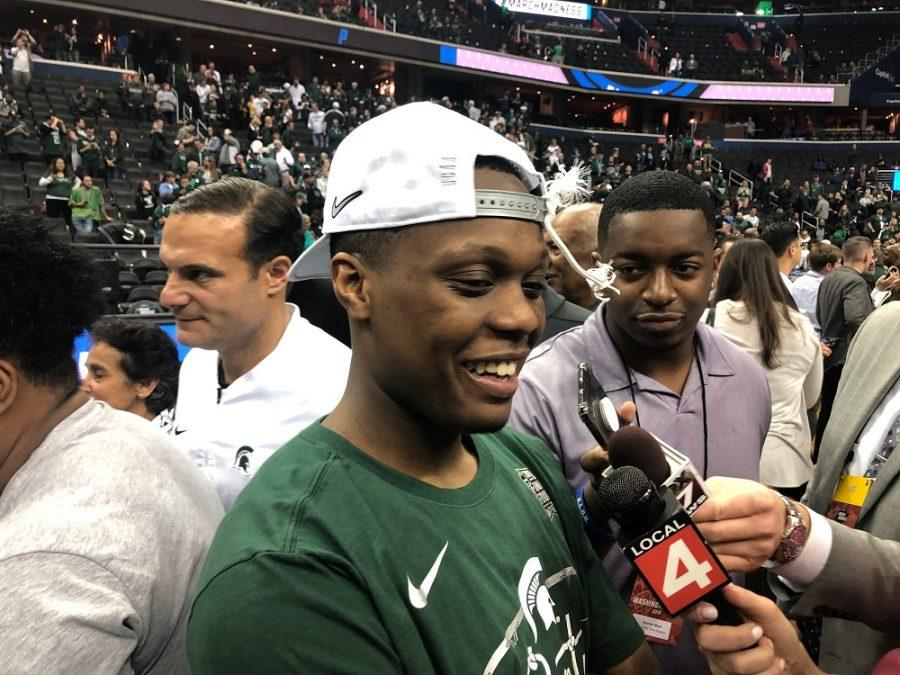Turk: After MSU's heroics, why not this team?