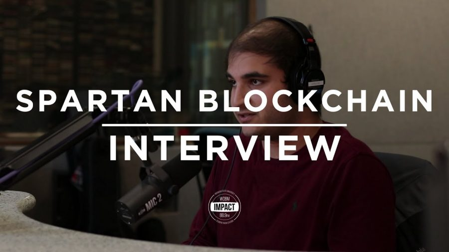 Spartan Blockchain Interview on The Exposure