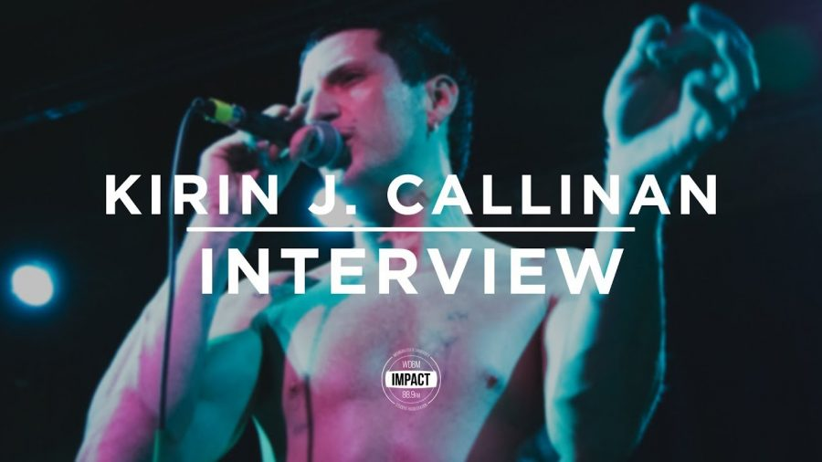 Kirin J. Callinan Interview at SXSW 2019